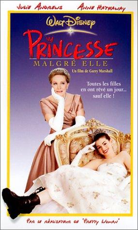 Princesse Dvd - Princesse malgré