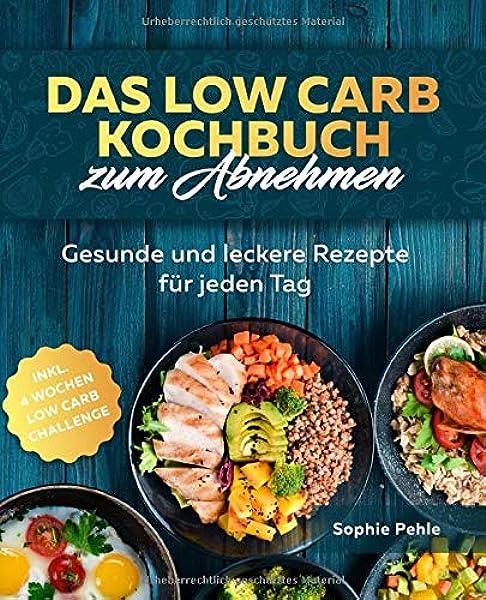 Gesunde Snack-Rezepte zur Gewichtsreduktion