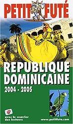 République dominicaine 2004-2005