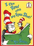 Cover of: I Can Read with My Eyes Shut! (Dr.Seuss Classic Collection) | Dr. Seuss