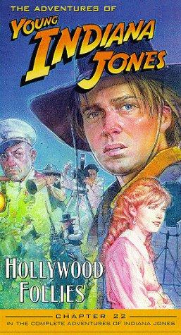 Preisvergleich Produktbild Young Indiana Jones and the Hollywood Follies [VHS]