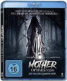 Mother of Darkness - Das Haus der dunklen Hexe - Blu-ray Uncut