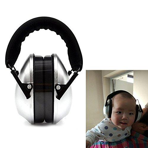 Bambini protezione dell' udito paraorecchie protezione dal
