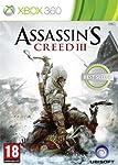 Chollos Amazon para Assassin's Creed 3 para Xbox 360