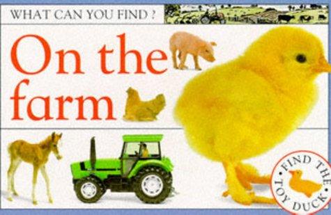 On the Farm par Philip Dowell