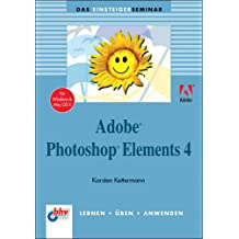 Adobe Photoshop Elements 4