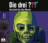 Music - Das Grab der Inka-Mumie