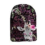 mochila escolar doble BECOOL GRACEFULL by BUSQUETS