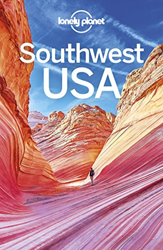 Lonely Planet Southwest USA (Travel Guide) (English Edition)