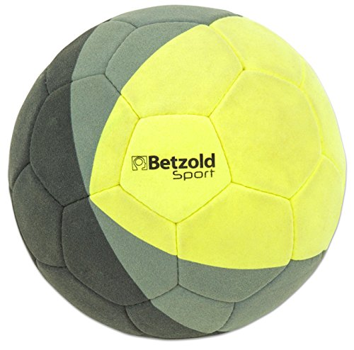 Betzold 34279 Sport Soft Indoor-Fußball Ball