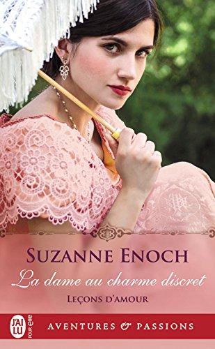 Leçons d'amour (Tome 2) - La femme au charme discret par [Enoch, Suzanne]