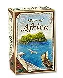 ADC Blackfire Entertainment 13345 - West of Africa, Deutsch/Englisch