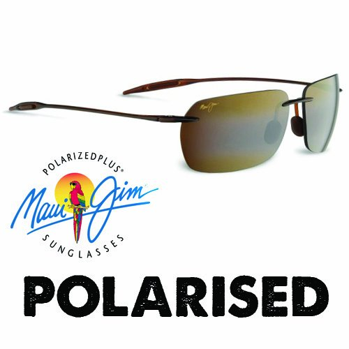 maui-jim-h425-26-rootbeer-banzai-rimless-sunglasses-golf-cycling-running-dri