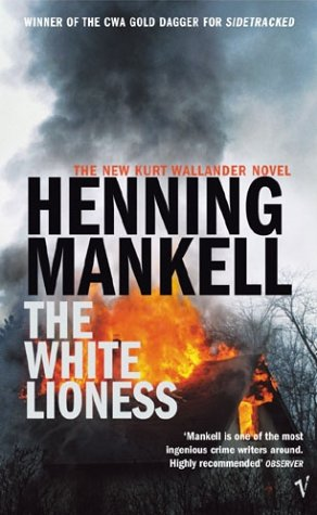 Henning Mankell:The White Lioness