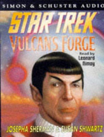 Vulcan's Forge (Star Trek: The Original Series)