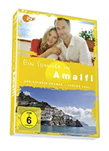Ein Sommer In Amalfi