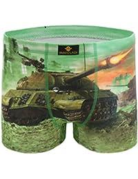 Calzoncillo Panzer