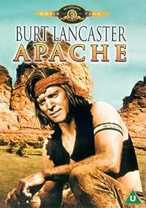 Apache [DVD]