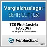 TZS First Austria - 60 Liter Mini-B...