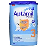 Aptamil Pronutra 3 Folgemilch