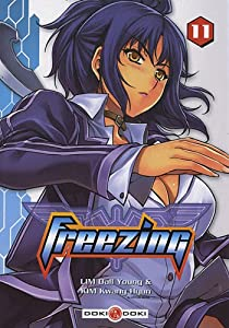 Freezing Edition simple Tome 11