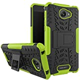 QiongniAN Case for Alcatel Pop 4S Case Cover,Shockproof