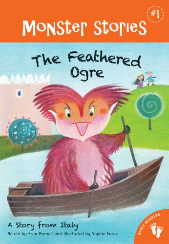 The feathered ogre : a story from Italy