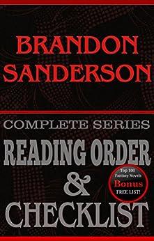 Brandon Sanderson - Wikipedia
