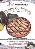 Telecharger Livres Les meilleures tartes de France tome 2 (PDF,EPUB,MOBI) gratuits en Francaise