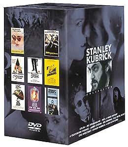 Stanley Kubrick - Coffret 8 DVD