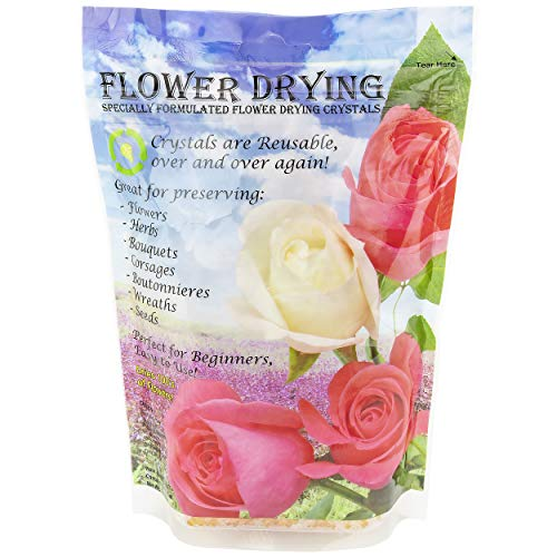 Dry-Packs Flower Trocknen Kristallen Silica Gel