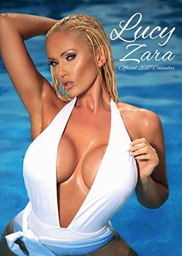 lucy-zara-official-2017-calendar