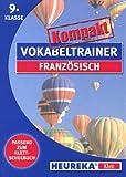 Vokabeltrainer kompakt - Franz. 9. Klasse