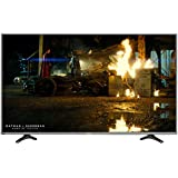 Hisense 50 inch Smart Ultra HD 4K LED TV with 2 years warranty (Silver)