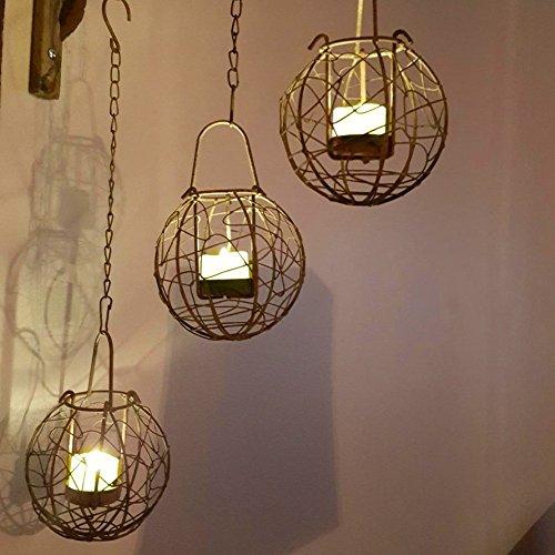 homemory 12 led teelichter mit timer 6 stunden an und 18 stunden aus 3 6 x 3 6 cm elektrische. Black Bedroom Furniture Sets. Home Design Ideas