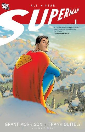 All Star Superman VOL 01