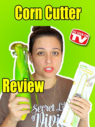 Review: Corn Cutter Review [OV] -