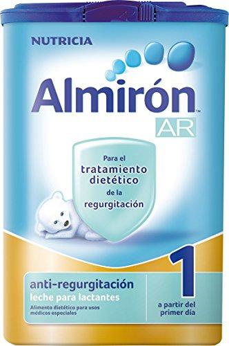 Almirón Advance Leche en polvo 1 AR, desde 0 meses - 800 gramos