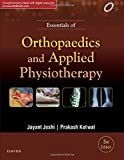 #1: Essentials of Orthopaedics & Applied Physiotherapy, 3e
