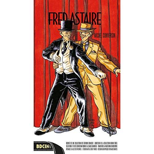 Fred Astaire par Conversin Michel