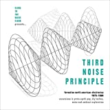 Third Noise Principle (4cds in a Book Format)