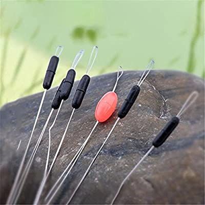 Mlec Tech 100 Group 700PCS Space Bean Fishing Accessories Pesca Tackle S/M/L Carp Fishing Box Tools from Mlec Tech