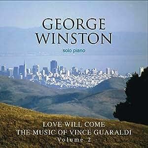 Love Will Come:Vince Guaraldi