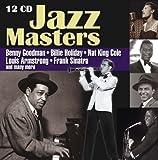 Jazz Masters - 12 CD Box