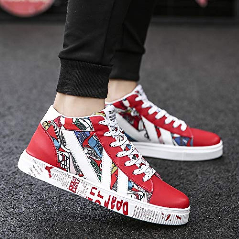 NANXIEHO Winter Fashion Trend scarpe da da da ginnastica per uomo confortevole per il tempo libero Sport Scarpe da uomo | Eccellente qualità  | Uomini/Donna Scarpa  4c4ad1