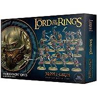 Suchergebnis Auf Amazonde Für Ork Herr Der Ringe Spielzeug