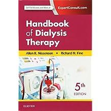 Handbook of Dialysis Therapy, 5e