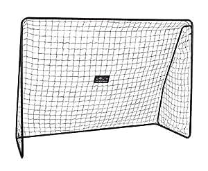 hudora fu ball tor xxl gro fu balltor garten 76128 sport freizeit. Black Bedroom Furniture Sets. Home Design Ideas