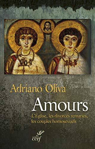 Amours (THEOLOGIE) par  Les éditions du Cerf