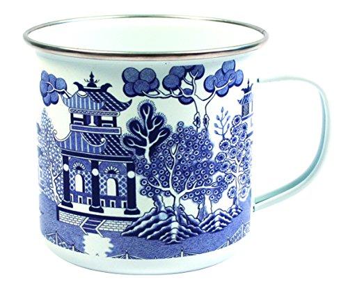 gift-republic-willow-enamel-mug-blue